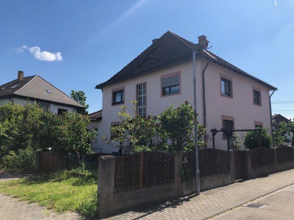 Immobilienbewertung für steuerliche Rückfragen. Gutachten für Finanzamt. Sachverständiger für Immobilienbewertung in Karlsruhe und Umgebung.