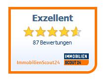 Bewertungen der ImmoZentrale Karlsruhe - Ihr Immobilienmakler in Karlsruhe - Verkauf von Immobilien - Wertermittlungen - Gutachten - Immobilienbewertungen