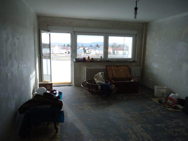 Gutachtenerstellung für den Verkauf einer Eigentumswohnung in Rastatt. Immobilienbewertung Rastatt