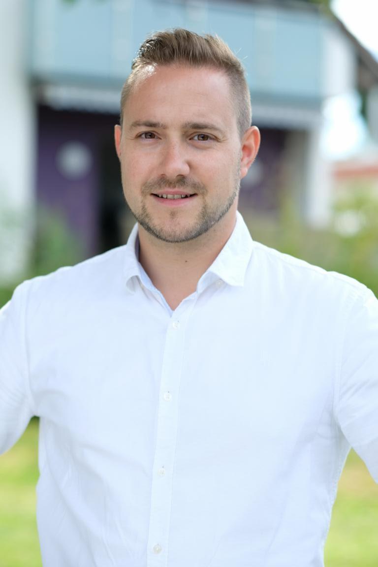 Dominik Kassel - Immobilienmakler Karlsruhe und Sachverständiger für Immobilienbewertung