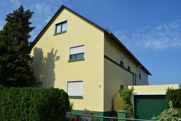 Immobilienbewertung Haus Rheinstetten. Wertermittlung von Haus bei Kauf oder Verkauf von Immobilien. Sachverständiger für Immobilienbewertung.