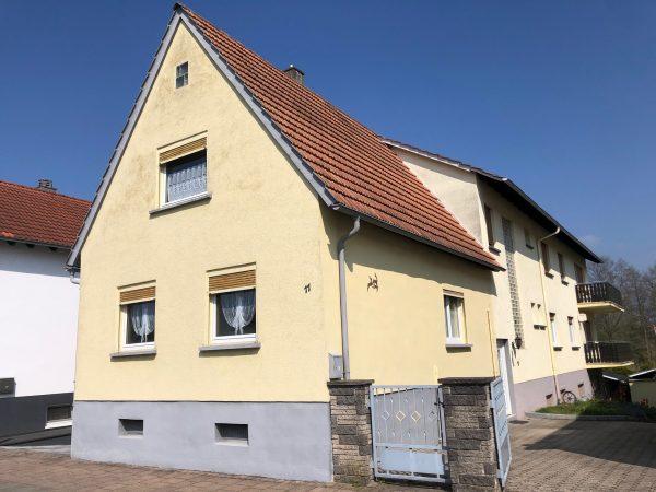 Verkehrswertgutachten für den Verkauf eines Wohnhauses in Neuburg am Rhein. Immobilienbewertung Sachverständiger in Neuburg am Rhein