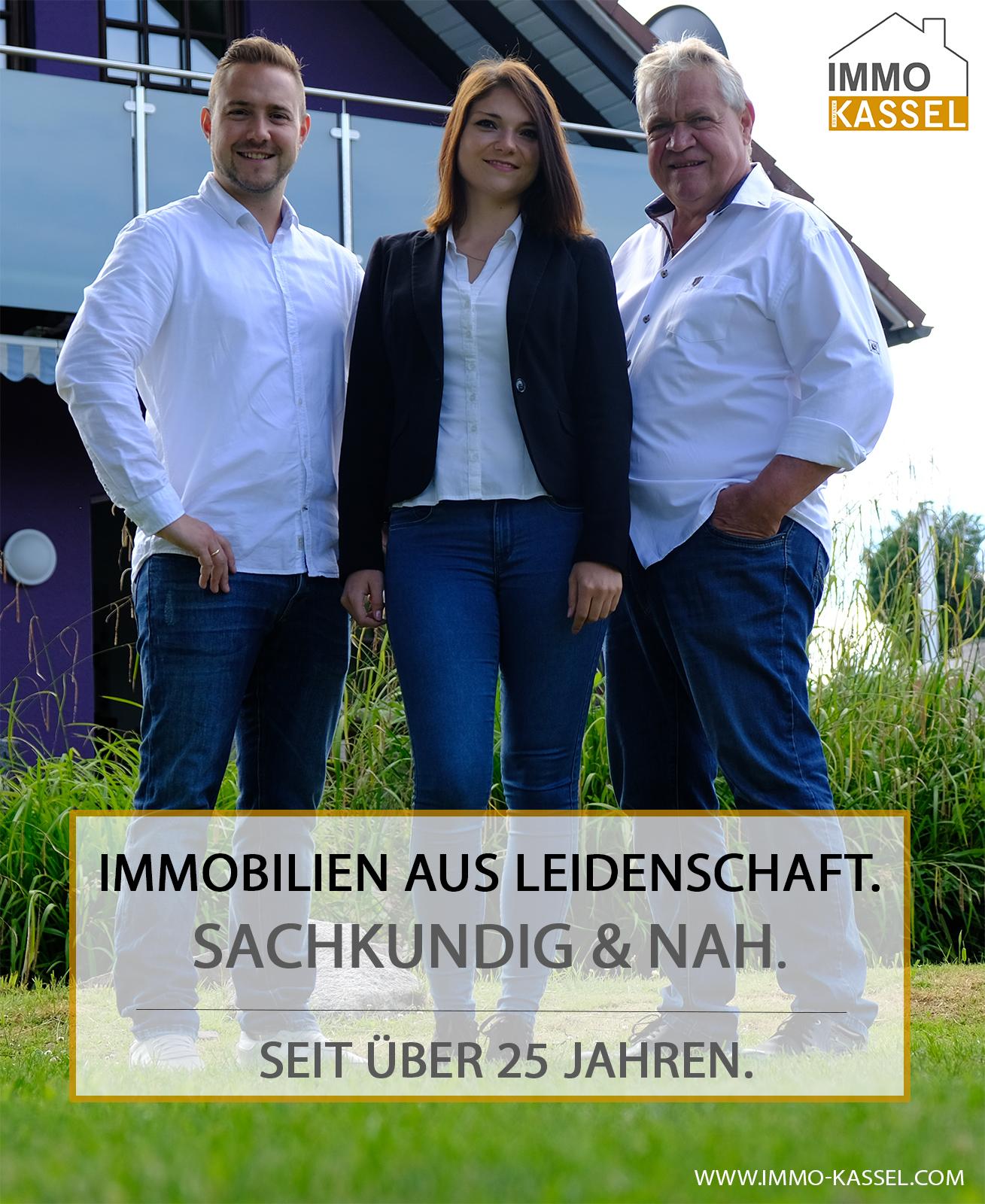 Immobilien aus Leidenschaft - Immobilienmakler Karlsruhe