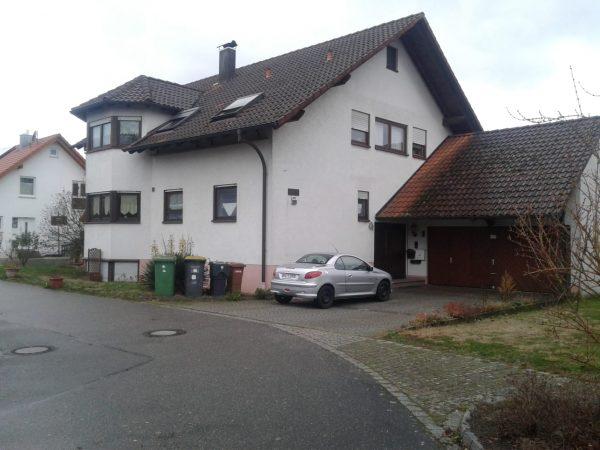 Immobilienbewertung und Gutachten für den Verkauf einer Eigentumswohnung in Rheinmünster. Gutachter für Immobilienbewertung in Karlsruhe und Umgebung.